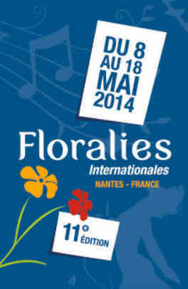 Floralies Internationales de Nantes